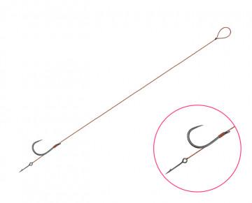Feedrový nadväzec Delphin Proxi 8 Sting / 6ks