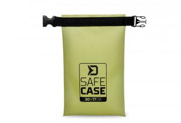 Nepremokavé puzdro na doklady Delphin SafeCASE