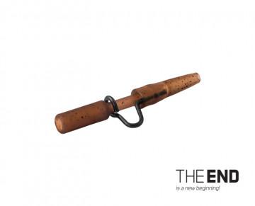 Závesný klip-heavy duty THE END / 7ks