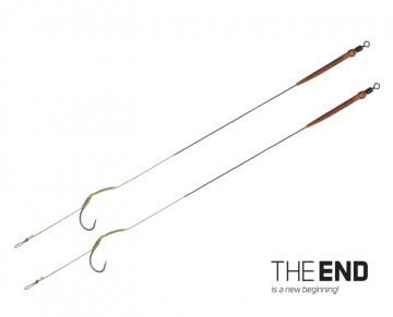 Nadväzec Delphin THE END Skin rig / 2ks