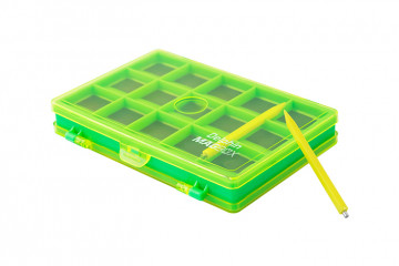 Magnetická krabička Delphin MAGBOX