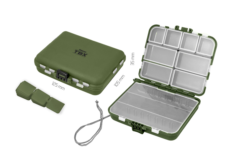 Krabice Delphin TBX Duo 125-11P