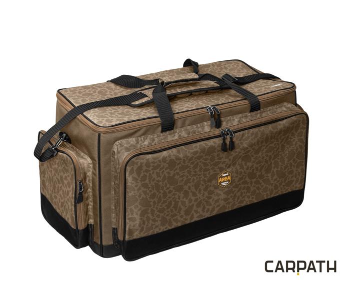Delphin Area CARRY Carpath,3XL