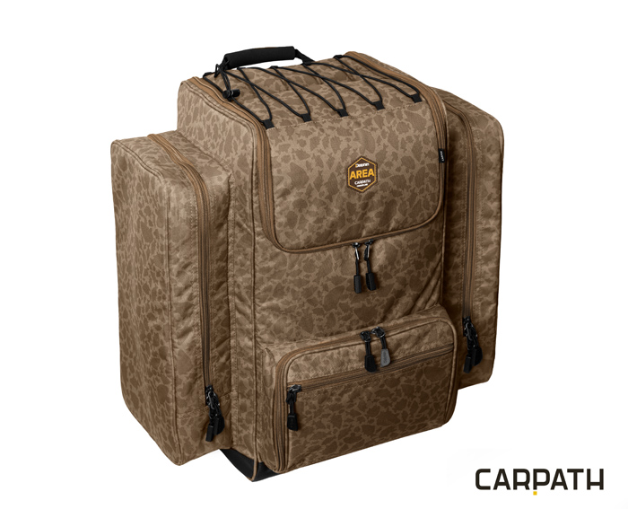 Ruksak Delphin Area CARPER Carpath XL