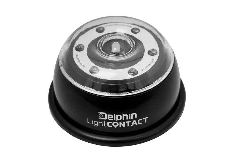 Světlo do bivaku Delphin LightCONTACT 6+1LD