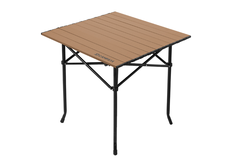 Skládací stolek Delphin CAMPSTA,60x60x60cm