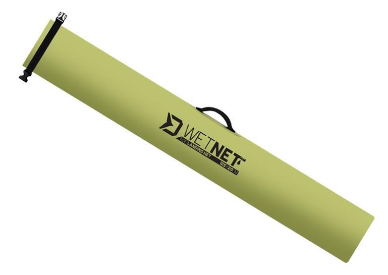 Nepromokavé pouzdro na podběrák Delphin WetNET 125x20cm