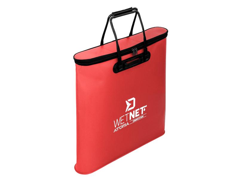 EVA taška na síťky Delphin WetNET Atoma 53x53x10cm