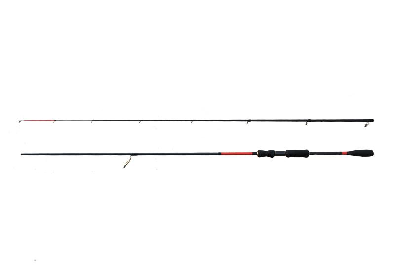 Delphin ZORRO 225cm/3-18g