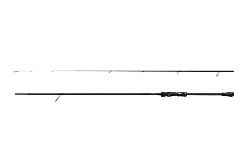 Delphin TOXIC Spin 215cm/5-25g