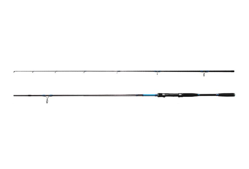 Delphin ZIRCON Spin 240cm/60g