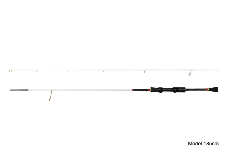 Delphin CALYPSO drop shot light 185cm/2-12g