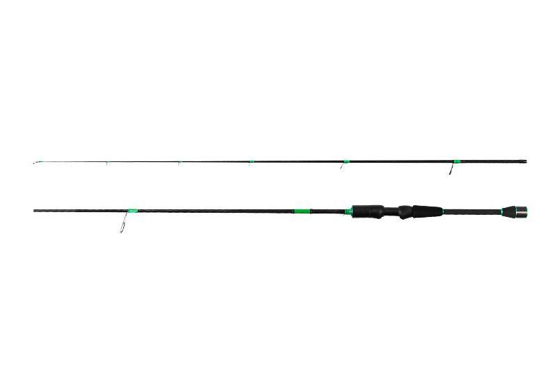 Prut Delphin Vertica Spin 180cm/13-48g