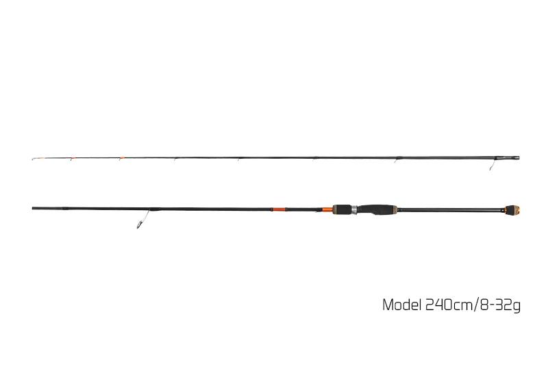 Prut Delphin Glory Jig 215cm/7-28g
