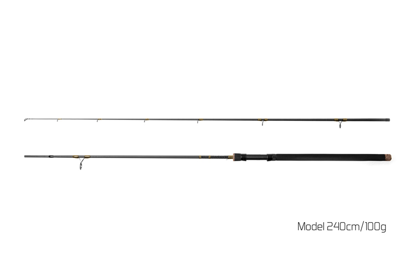 Prut Delphin Murena 300cm/100g