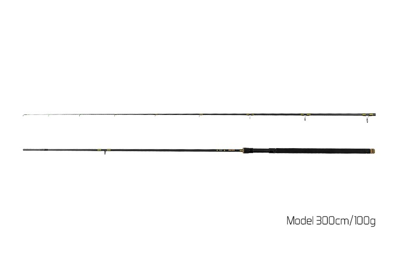 Prut Delphin Murena 270cm/100g