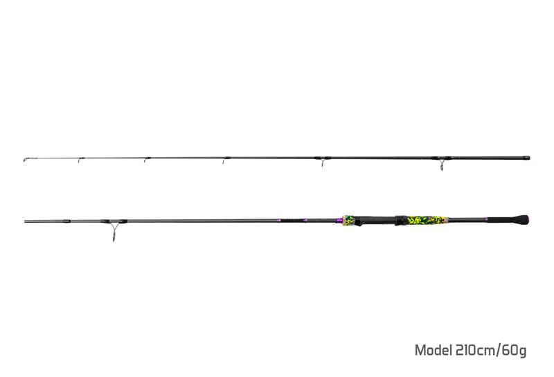 Delphin HYPNOOSA / 2 díly  210cm/60g