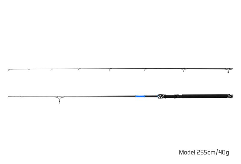 Delphin GAMER / 2 díly  270cm/45g