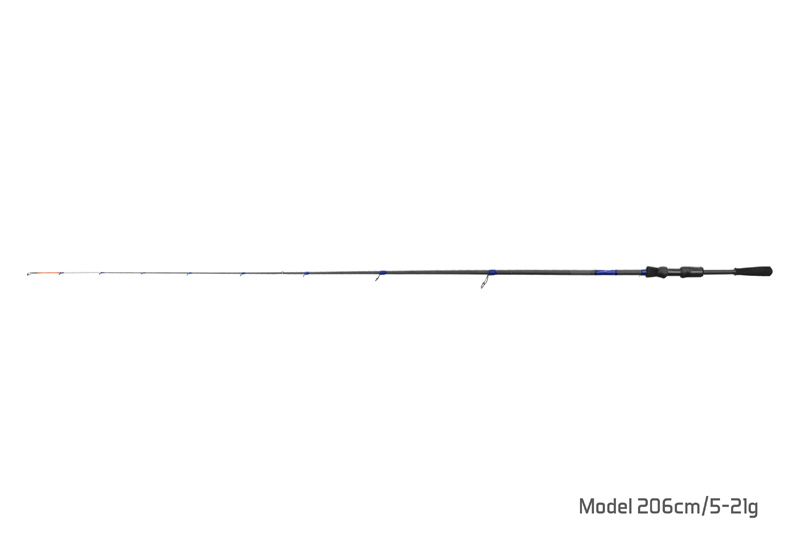 Delphin HOAX / 1 diel  206cm/5-21g