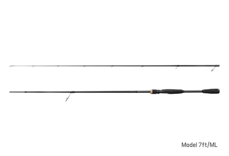 Delphin ADDYCT Spin / 2 díly 6,6ft/ML