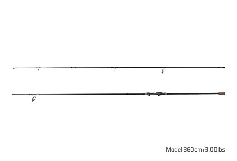 Delphin OPIUM V2 SHRINK / 2 díly  300cm/3,00lbs