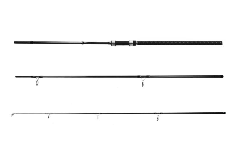 Prut Delphin Capri 3 díly 360cm/3,50lbs - sada 1+1