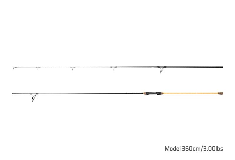 Delphin OPIUM V2 CORK / 2 díly  300cm/3,00lbs