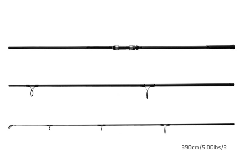 Delphin APOLLO Spod / 3 diely/390cm/5,00lbs