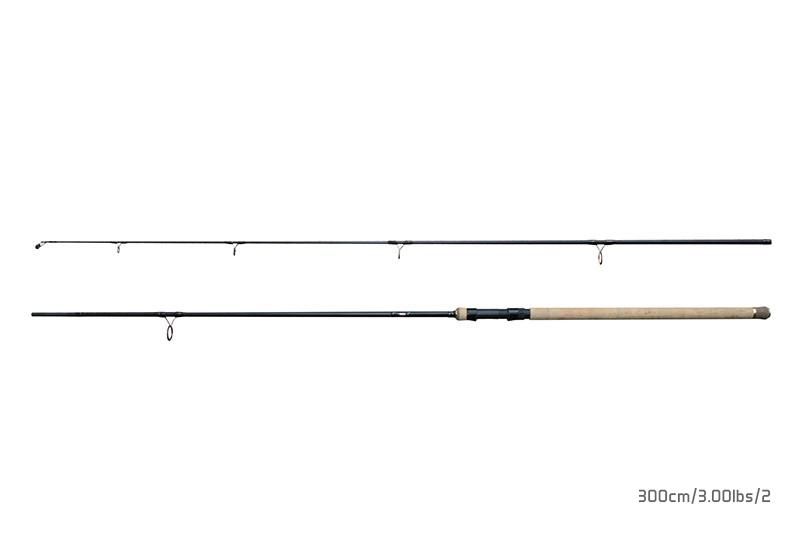 Prut Delphin Armada Carp BlackWay - 2 díly 360cm/3,00lbs