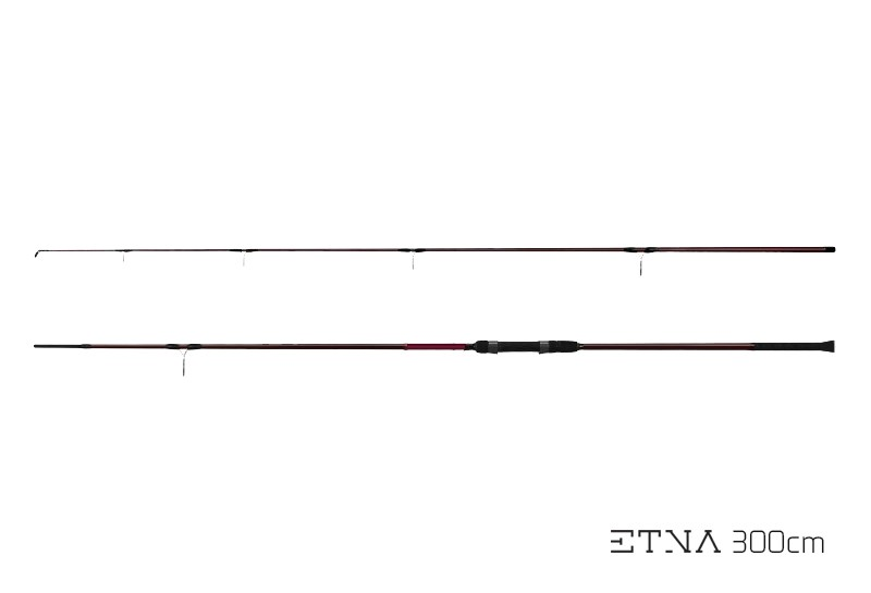 Prut Delphin Etna II Next gen - 2 díly 360cm/3,00lbs
