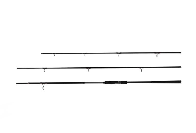 Prut Delphin Long Shot Feeder - 4 špičky 360cm/3,5lbs