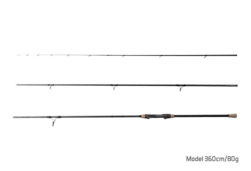 Delphin OPIUM Feeder V2 SHRINK  330cm/80g
