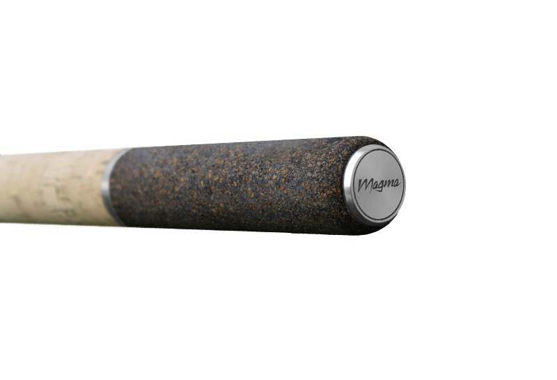 Prut Delphin Magma DUO Next gen - 5 špiček 330-390cm/100g