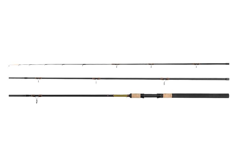 Prut Delphin Anubis Feeder - 2 špičky 360cm/100g