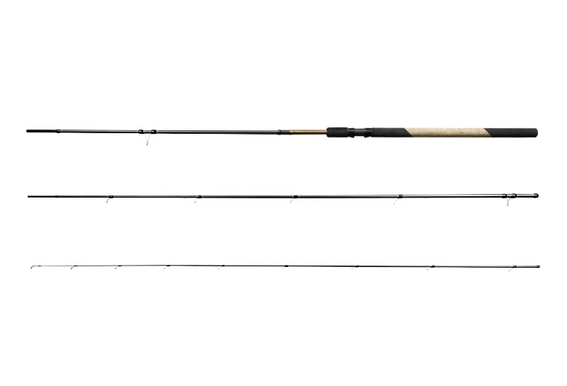 Prut Delphin Drama Match 360cm/do50g