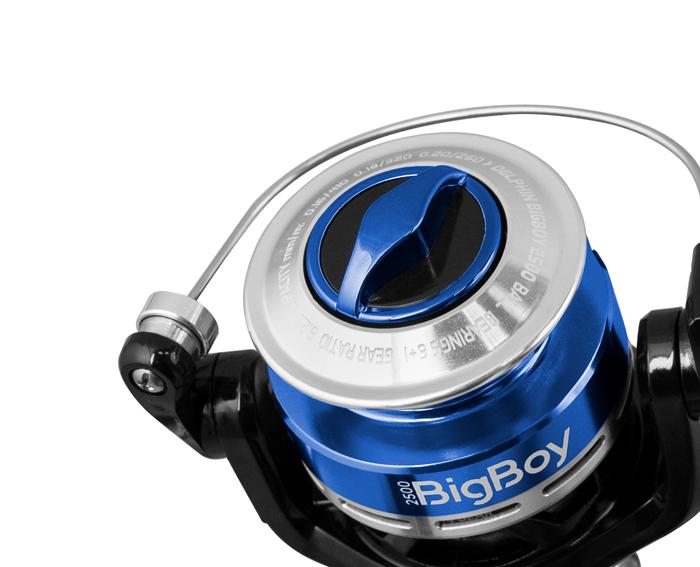 Delphin BIGBOY 2500