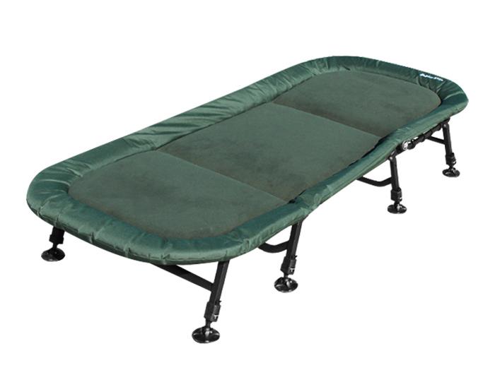 Rybárska posteľ Delphin ST8 Plus+8 nohá