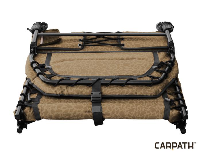 Lehátko Delphin GT6 Carpath