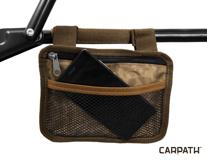 Rybářské křeslo Delphin CX Carpath