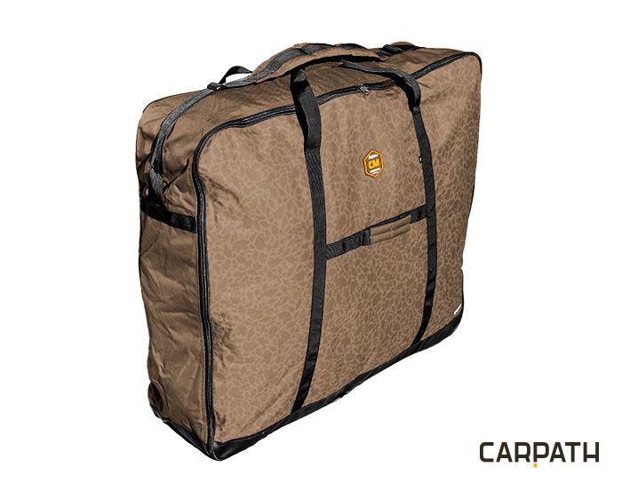 Delphin Area BED Carpath Material