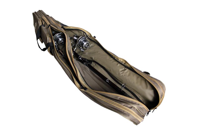 Puzdro Delphin SHERPA 2.5 komorové 130cm
