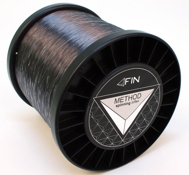 FIN METHOD SPIN  5000m/sivá