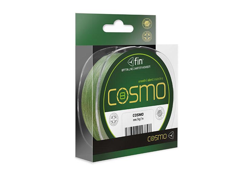 fin COSMO / 130m