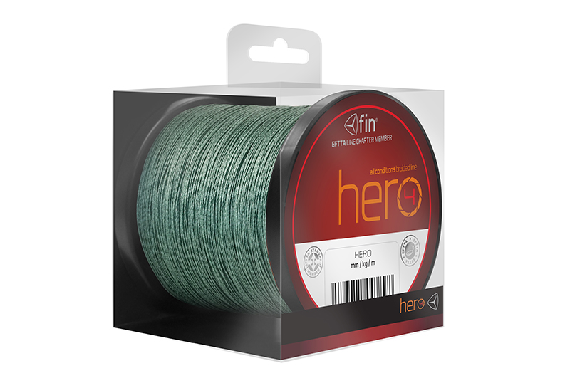 fin HERO / 300m