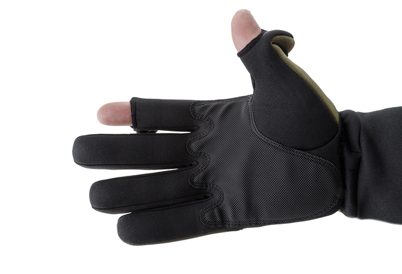 Neoprenové rukavice Delphin ACTIV XL