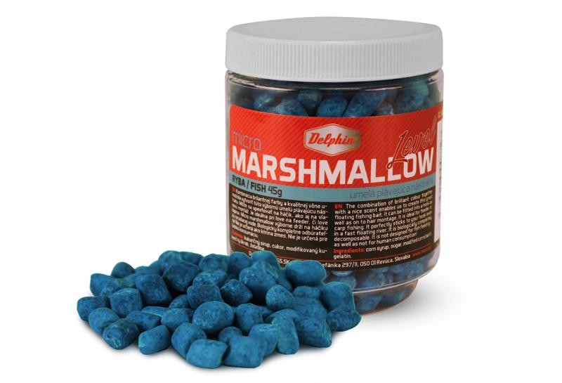 Delphin Micro MARSHMALLOW / ryba