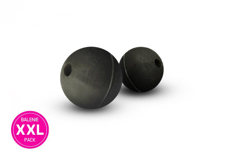 DELPHIN Nárazové kuličky zelené 40ks 5mm