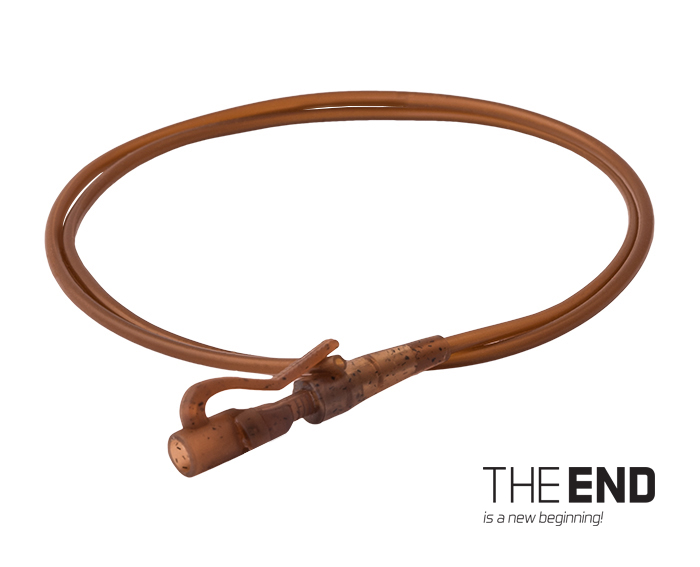 Závesná montáž THE END / 7ks, 45cm / G-ROUND