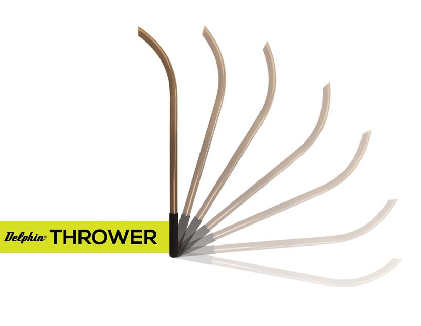 Vrhací tyč Delphin Thrower 20 mm