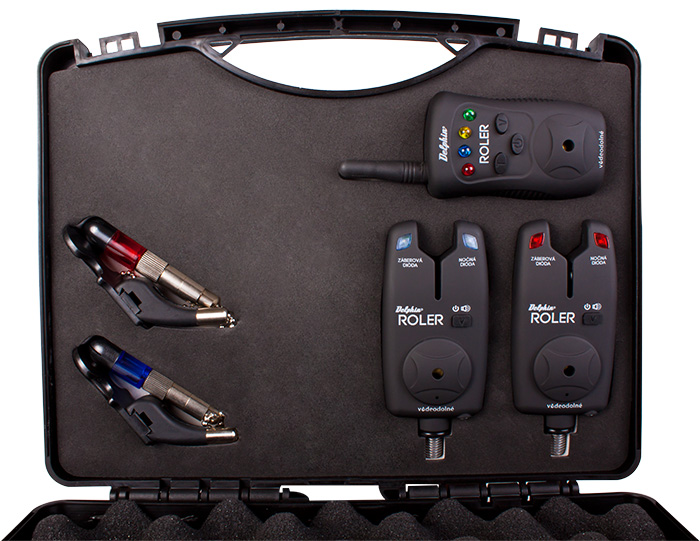 Signalizátor pro sadu ROLER+CSWII